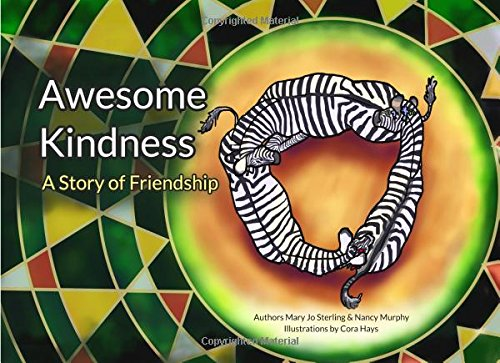 Awesome Kindness (It's A Jungle... Arm Them With Virtues) (Volume 2)