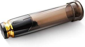 Men's Electric Ssěx Toy Pěnì-s Exercise Tool Glǎns Enhancement Training Body-Safe Design High-Vacuum Pump