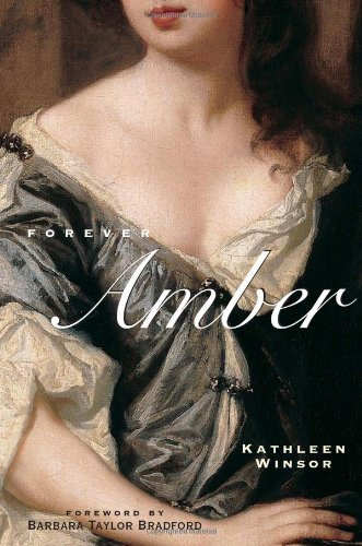 Forever Amber (Rediscovered Classics) by Kathleen Winsor - Best Chicago Shopping Mall