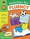 img - for Activities for Fluency, Grades 1-2 book / textbook / text book