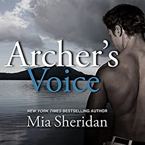 Archer's Voice Audiobook