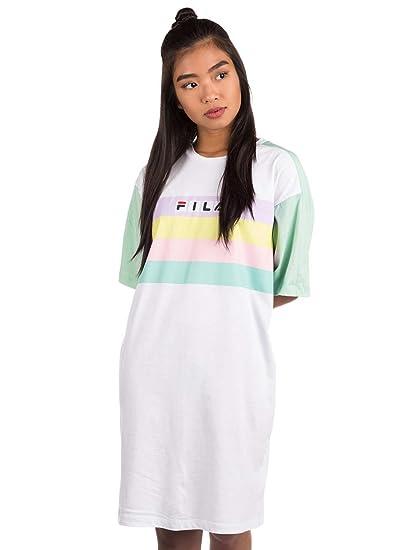 b278e3f55ad Fila Kleid Jasmine Dress  Amazon.de  Bekleidung
