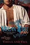 Virtue and Vice, Megan Hart, 0425242986