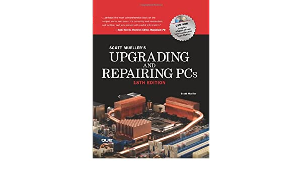 Upgrading and Repairing PCs: Amazon.es: Scott Mueller: Libros en idiomas extranjeros