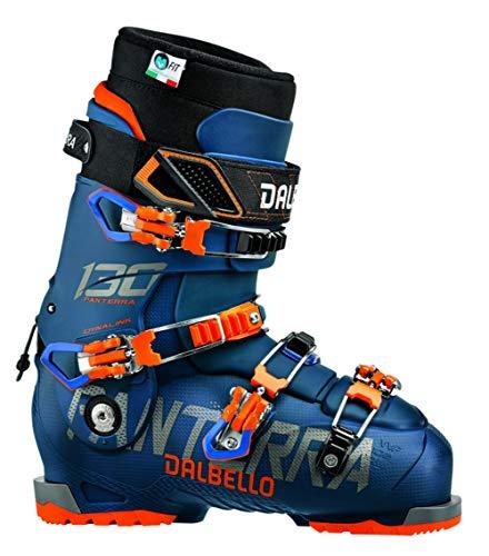 Dalbello Mens Panterra 130 ID Ski Boots 2019/26.5