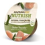 Rachael Ray Nutrish Natural Wet Cat Food, Chicken Purrcata, Grain Free, 2.8 oz tub, Pack of 24