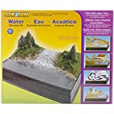 Woodland Scenics Diorama Kit, Water