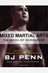 Mixed Martial Arts: The Book of Knowledge Paperback