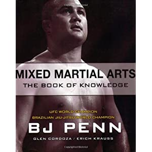 Mixed Martial Arts: The Book of Knowledge