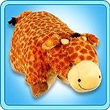 My Pillow Pets Giraffe - Small (Yellow And Tan)