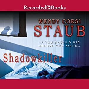 Shadowkiller Audiobook