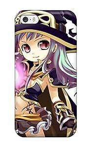 Nick Watson's Shop heva/clonia/online mmo game heva clonia anime Anime Pop Culture Hard Plastic iPhone 5/5s cases