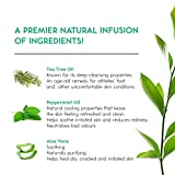 O Naturals Tea Tree Oil Kaolin Clay Foot