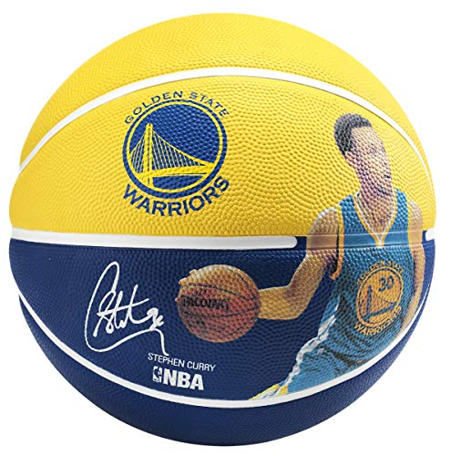 - Spalding NBA Player Action Basketball 29.5