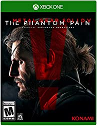 Metal Gear Solid V: The Phantom Pain from Amazon.com, LLC *** KEEP PORules ACTIVE ***