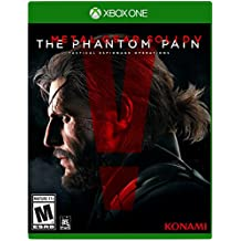 Metal Gear Solid V: The Phantom Pain - Xbox One - Standard Edition