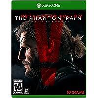 Konami Metal Gear Solid V The Phantom Pain for Xbox One