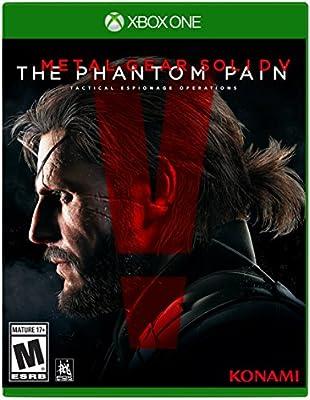 metal gear solid 5 the phantom pain torrent crack v2 full game