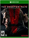 Metal Gear Solid V The Phantom Pain - Xbox One Standard Edition