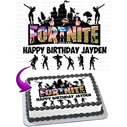 The Best Fortnite Party Ideas The Ultimate Birthday Planning Guide