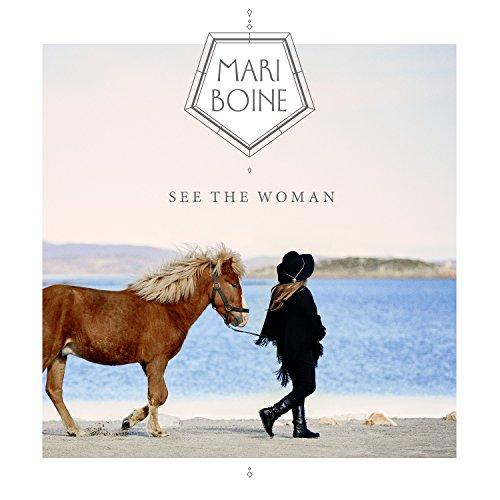 Mari Boine - See The Woman - CD - FLAC - 2017 - NBFLAC Download