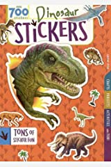 Dinosaurs Sticker Paperback