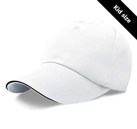 ZMAMLCJK50 Piezas/más DIY Personalizado Publicidad Sombrero Logo ...