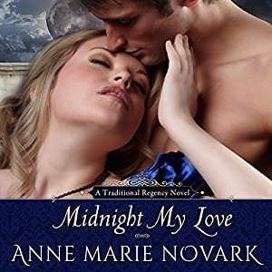 Midnight My Love Audiobook