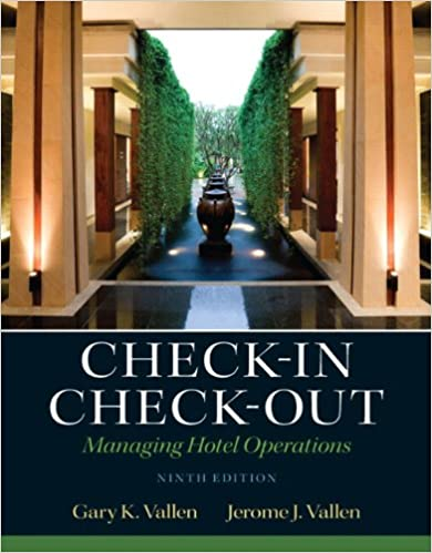Image result for check in check out jerome vallen