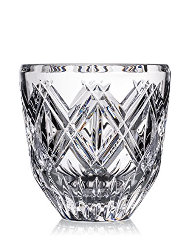 - Marquis By Waterford 40030433 Lacey Ice Bucket, Clear, 24 Oz