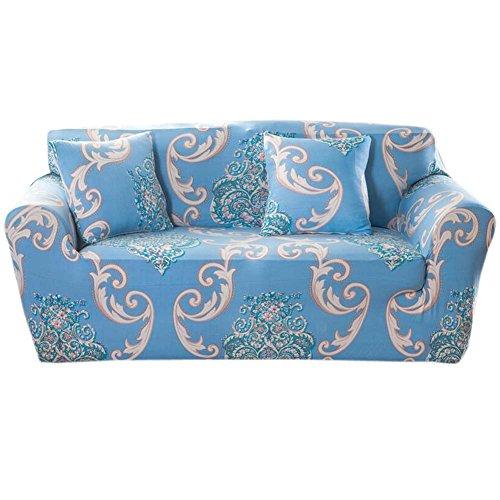 PANDA SUPERSTORE Sofa Covers Furniture Slipcovers Protector