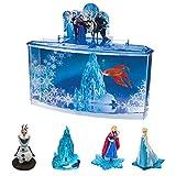 0.7 Gallon Disney Frozen Betta Aquarium Kit