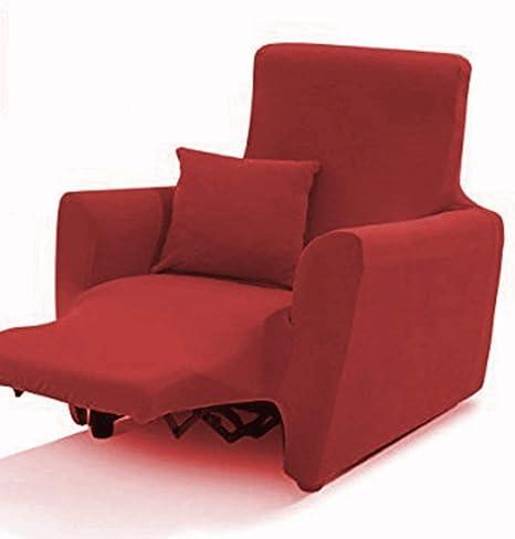 Cubre sofá en tela bielástica de 60 a 100 cm coloresvarios ...