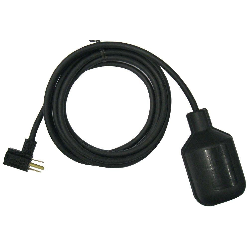 Everbilt Normally Closed Float Switch