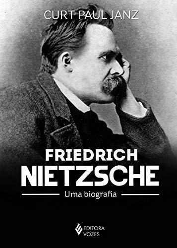 Friedrich Nietzsche: Uma Biografia - Caixa com 3 Volumes