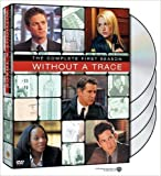 Without a Trace:Complete First Season