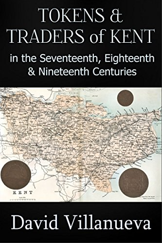 Conder Token - Tokens and Traders of Kent in the Seventeenth, Eighteenth and Nineteenth Centuries