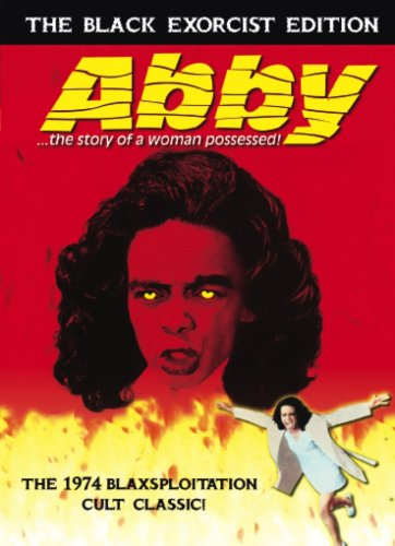 Abby (The Black Exorcist Edition) -