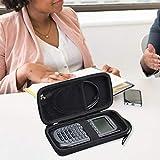 Aproca Hard Travel Case Bag for Texas Instruments