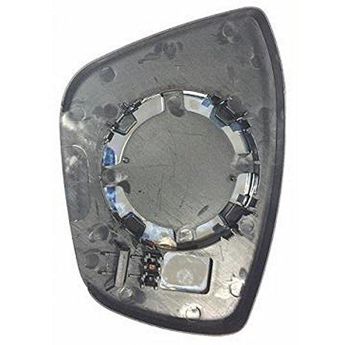 001074RB Vetro Specchio Dx Destro [Lato Passeggero]