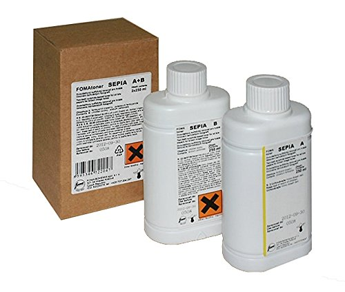 Foma Fomatoner Sepia, 2x, 250ml