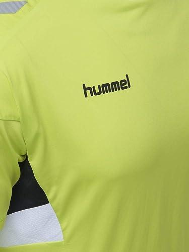 Hummel Tech Move Jersey S/S - Camiseta Hombre: Amazon.es: Ropa y accesorios