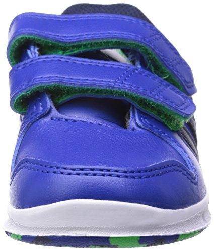 24 Adidas Passi Primi Bimbi Trainer Unisex Blu Tono 6 Performance 0 Scarpine zxr7zH