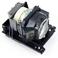eWorldlamp CHRISTIE 003-120730-01 high quality Original Projector Lamp Bulb with Replacement housing for CHRISTIE LW41 LX41