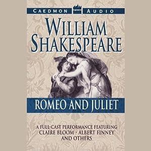 Romeo and Juliet (Dramatized) Performance