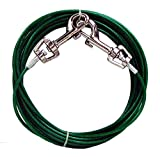 Boss Pet - Prestige 20ft Small Dog Tie Out