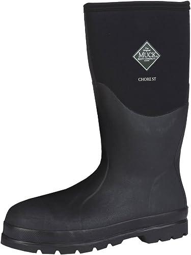 Muck Boots Chore Steel Toe CSA Airmesh