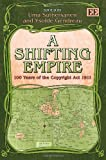 A Shifting Empire, Uma Suthersanen and Ysolde Gendreau, 1781003084