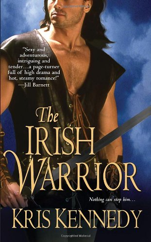 The Irish Warrior (Light 1 Senna)