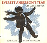 Everett Anderson's Year, Lucille Clifton, 003012736X